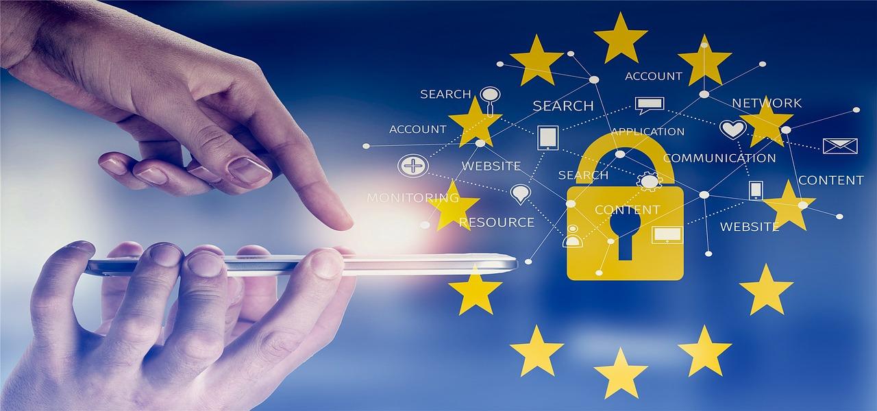 GDPR: aggiornata l'informativa privacy del sito web dello Studio legale
