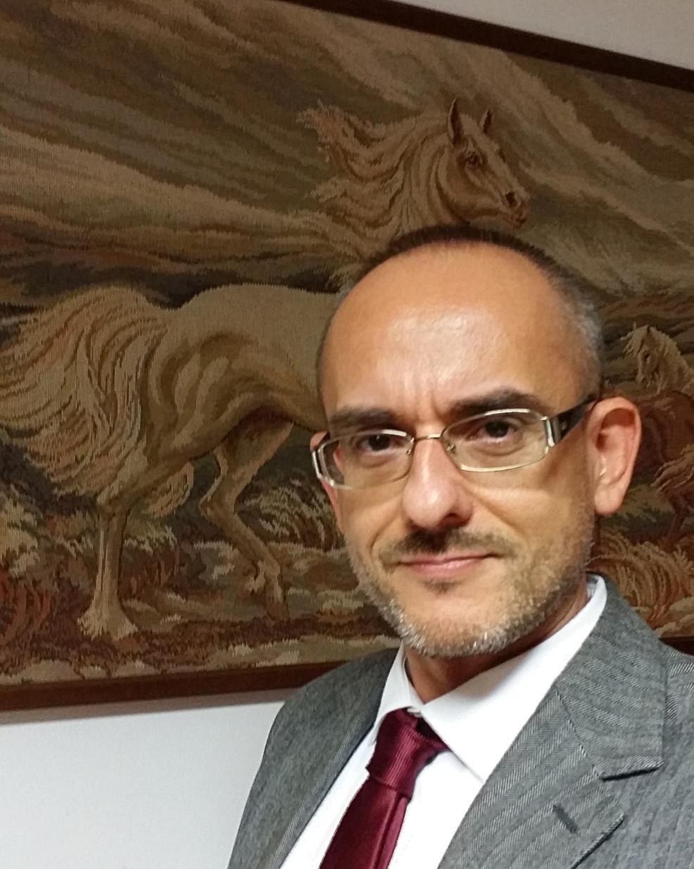 Avvocato Giuseppe Briganti