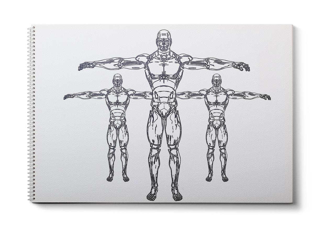 Robot medici nella risoluzione europea sulla robotica